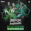 #MADNESS Promo Mix #1 // D-Liciouz