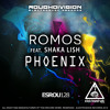 Romos - Phoenix (Instrumental Mix) (Out Now)