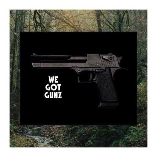 TIMBOL x BMB Spacekid - We Got Gunz