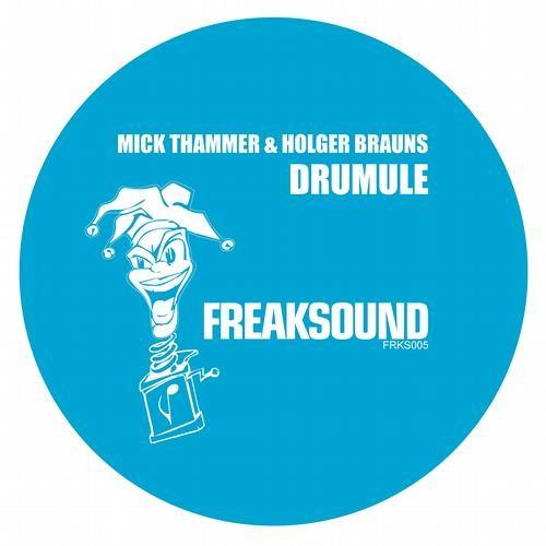 Mick Thammer & Holger Brauns - Drumule (Gerald Peklar Rmx)
