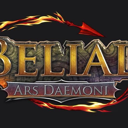 Belial: Art of the Devil (teaser music)