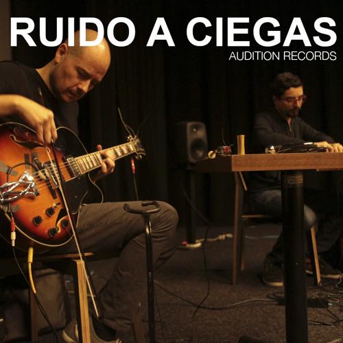 RUIDO A CIEGAS 02 : VII & ARTHUR HENRY FORK