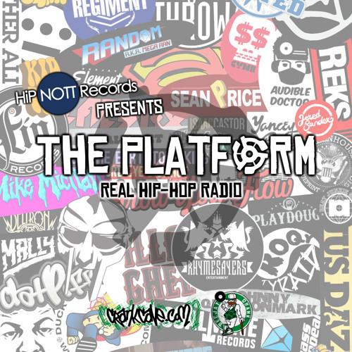 The Platform EP