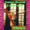 CUSTOM GROOVES 8 COUNT TRACK VOL 2 By Kyle Blitch