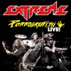 Extreme - More Than Words (Live) Portada del disco