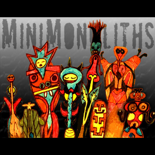 The MiniMonoliths: An Anthology of Interludes