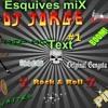 Dj Esquives Mix -Nene Malo Ft. La Repandilla - El Tajo Y La Tanga Streaptease