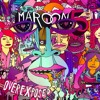 Maroon 5 - Love Somebody Live