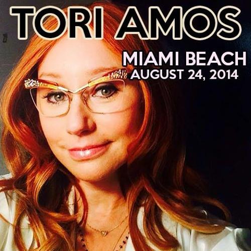 Tori Amos - Miami Beach (Full Show) August 24, 2014