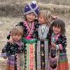 Hmong Folk Song (Green Clan style)