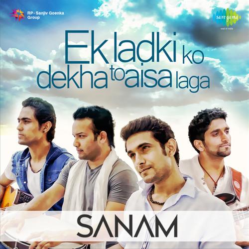 Sanam - Ek Ladki Ko Dekha (Acoustic)