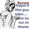 Addisu Wayima - Gadisa Araa Galfi - Hooma Hin Dhabu