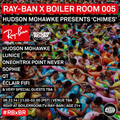 Sophie - Boiler Room 8.22.14
