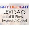 Toni Braxton Let It Flow [Acoustic][Cover][Levi Says]