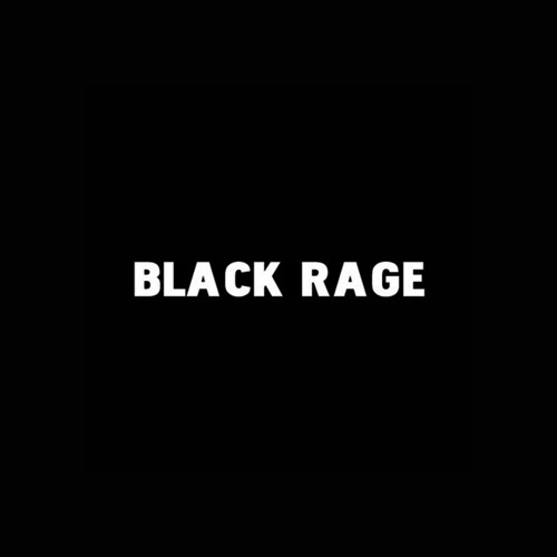Black Rage (Lauryn Hill Sketch) (Remix Verse)