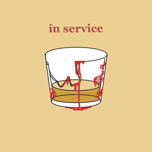 David Thomas Broughton & Juice - In Service