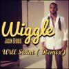 Wiggle (Feat. Snoop Dogg) - Jason Derulo (Will Saint Remix)Free DOWN (link na descrição)