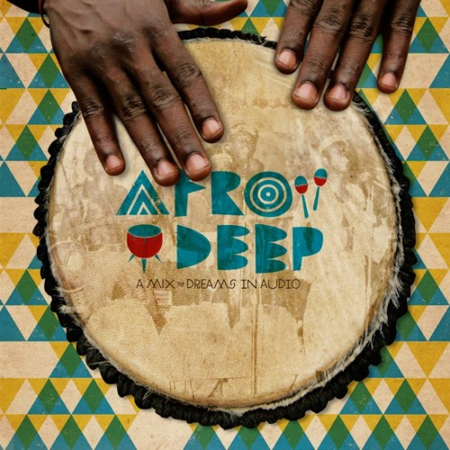 D.I.A. - Afro Deep :: A Mix by Dreams in Audio (2011)