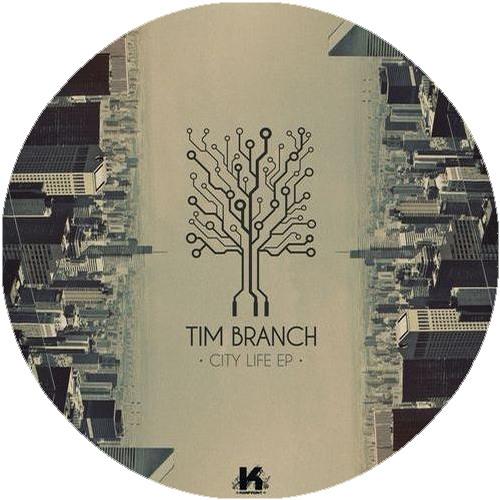 Tim Branch - City Life (ARtroniks Remix) [Clip] [Konfront Records]