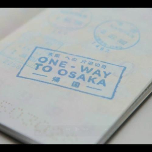 """One Way to Osaka"" Dan Berridge OST featuring Matthew Bourne and David Harks"