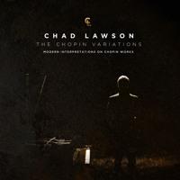 Chopin Nocturne in F Minor-Op. 55, No 1 (Variation) Piano, Violin, Cello - Chad Lawson