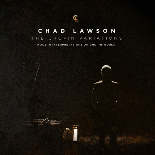 Download Chopin Nocturne in F Minor-Op. 55, No 1 (Variation) Piano, Violin, Cello - Chad Lawson