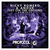 Nicky Romero & Anouk - Feet On The Ground (Arno Cost Remix) (World Premiere Danny Howard @ BBCR1)