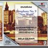 "Largo: Seiji Ozawa & San Francisco Symphony perform Dvořák - Symphony No.9 ""New World"""