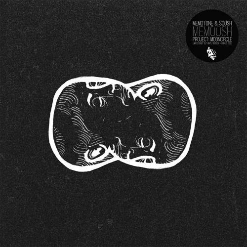 PMC134 - Memotone & Soosh 'Memoosh' Album Snippet (2LP/MC/Digital - Project: Mooncircle, 10/07/2014)