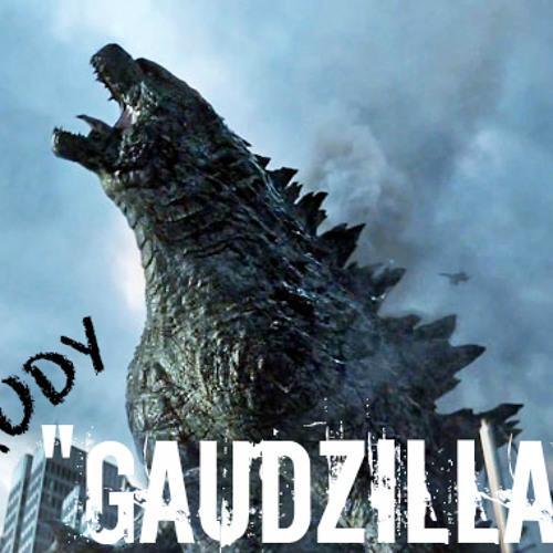 GAUDY- GAUDZILLA
