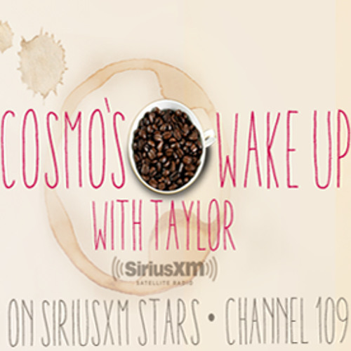 Wake Up! With Taylor 8.21.14