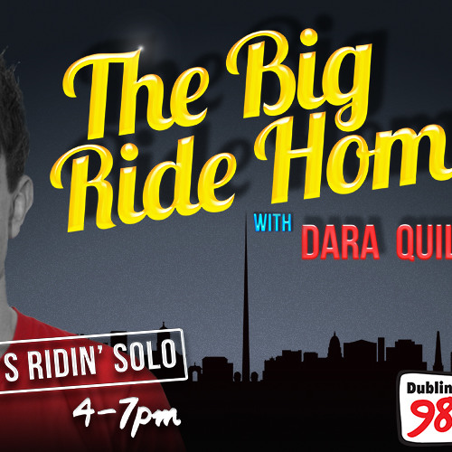 98FM - The Big Ride Home -Main Theme By Music 4