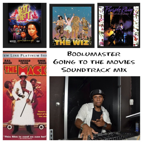 Going To The Movies Soundtrack Mix Free Download