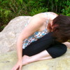 YinYoga Sequence To Optimize The Digestive Organs, Release Tension In The Body with Kymberli Ker