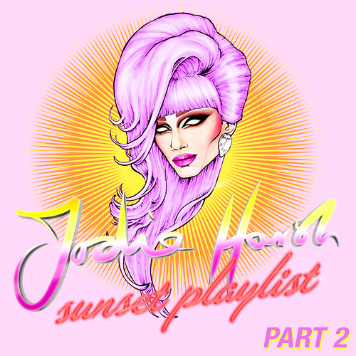 Jodie Harsh Sunset Playlist - Part 2