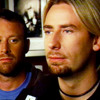 Nickelback talk - Gotta Be Somebody, This Afternoon & Dark Horse