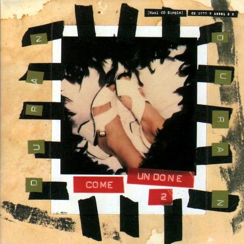 Duran Duran - Come Undone (Faskil's Going Hybrid Mix)