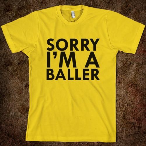 I'ma Baller