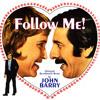 Follow Me -John Barry2-  موسيقى افلام السبعينات المصرية)فيلم الوهم)