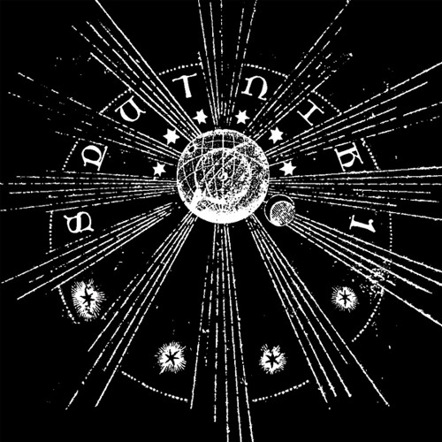 "SPUTNIK-1 ""THE WHOLE EARTH B/W OUTER SPACE BOSSA"" (Teaser)"