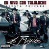 Los Mayitos De Sinaloa - Prisionero De Tus Brazos (En Vivo) EPICENTER By TAk3ChY