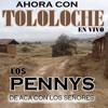 Los Pennys - El Desquite (En Vivo) EPICENTER By TAk3ChY mp3