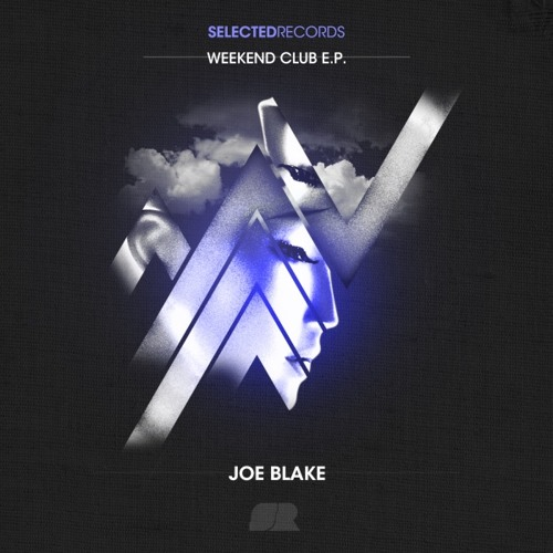 Joe Blake - Isla Sorna (Original Mix) [SELECTED RECORDS]