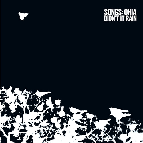 """Songs: Ohia - """"Ring The Bell - Working Title: Depression No. 42"""""""