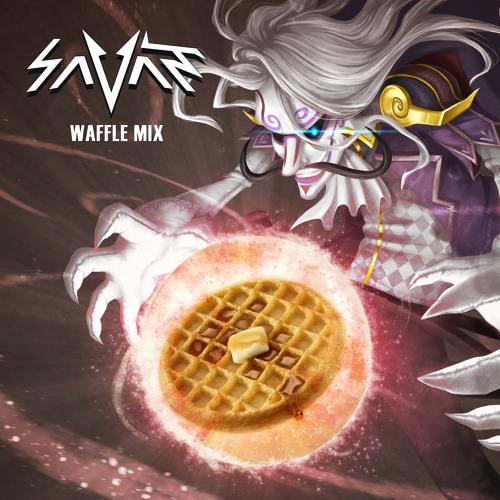 http://soundcloud.com/aleksander-vinter/savants-waffle-mix