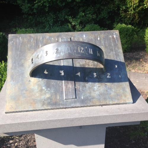 Robert Adzema - Sundial