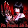 Bloody Kisses-As Angels Bleed-As Angels Bleed 2013
