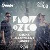 Flow & Zeo @ 5uinto 360