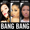 Jessie J Ft. Ariana Grande & Nicki Minaj - Bang Bang (Neon Lights Bootleg Remix)