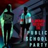 DJ OMINAYA PRESENTS THE PUBLIC SCHOOL PARTY(POP VS HOUSE) 2014